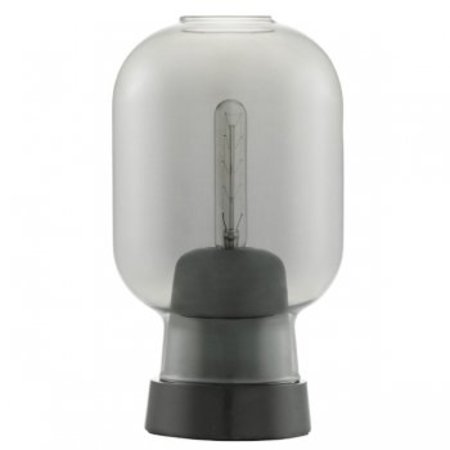 NORMANN COPENHAGEN DESIGN AMP TABLE LAMP
