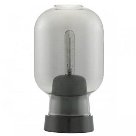 NORMANN COPENHAGEN DESIGN LAMP AMP TABLE BY SIMON LEGARD.