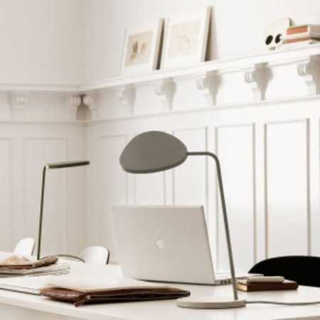 MUUTO DESIGN LEAF TABLE LAMP