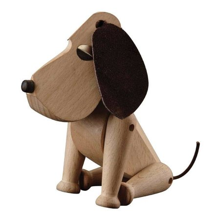 ARCHITECTMADE DESIGN OSCAR THE DOG