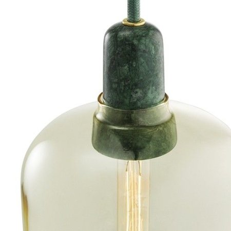 NORMANN COPENHAGEN DESIGN AMP LAMP PENDANT SMALL