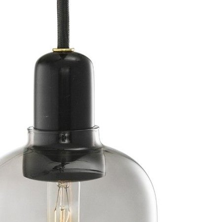 NORMANN COPENHAGEN DESIGN AMP LAMP  SMALL