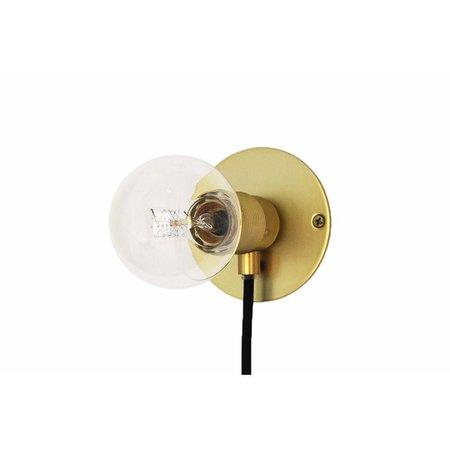 FRAMA DESIGN FRAMA E27 WALL LAMP