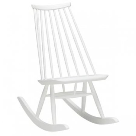 ARTEK DESIGN MADEMOISELLE ROCKING CHAIR