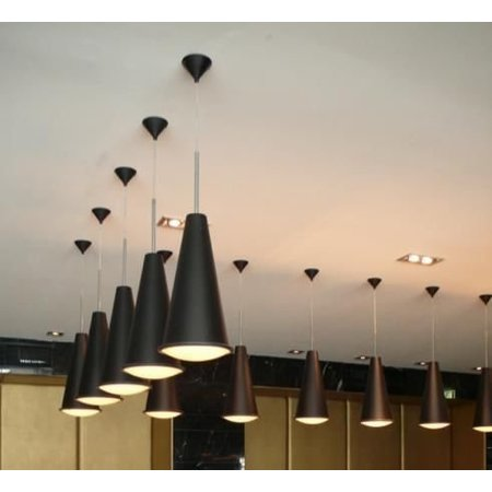 TOM DIXON DESIGN CONE PENDANT SMALL
