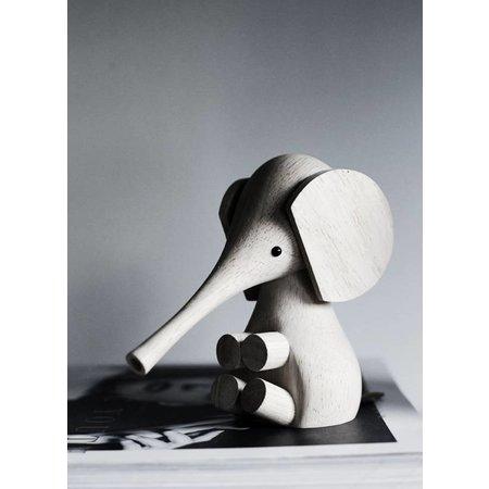 LUCIE KAAS DESIG BABY ELEPHANT