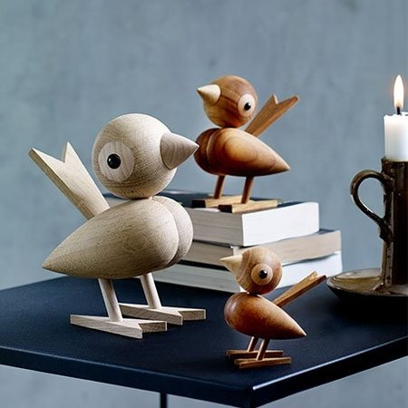 LUCIE KAAS DESIGN SPARROW SMALL