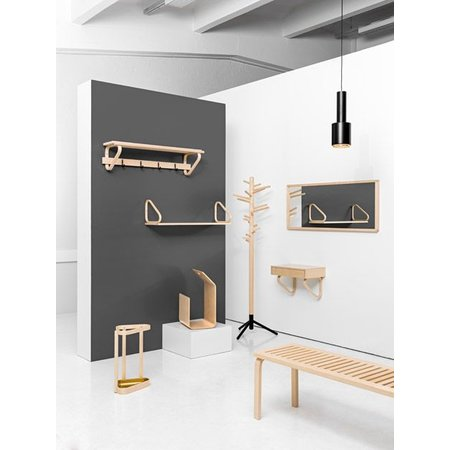 ARTEK DESIGN COAT RACK 109C