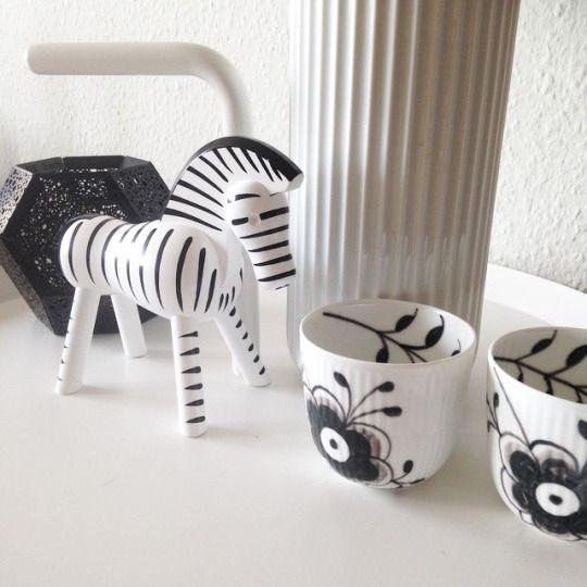 Kay Bojesen Design Kay Bojesen Zebra Nordic New