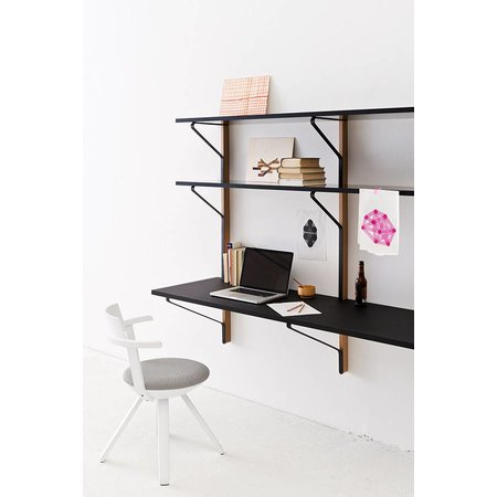 ARTEK DESIGN KAARI SHELF WITH DESK