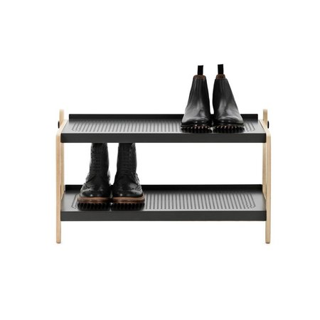 NORMANN COPENHAGEN DESIGN SKO SHOE RACK