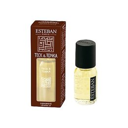 ESTEBAN TECK&TONKA REFRESHER OIL