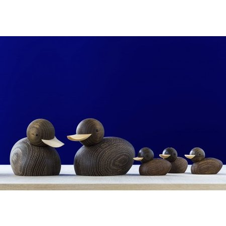 LUCIE KAAS DESIGN DUCK LARGE
