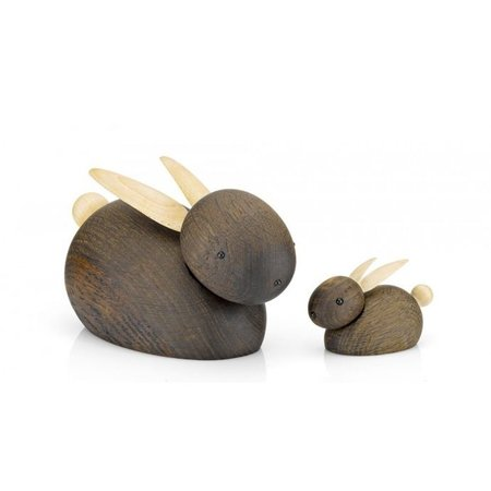 LUCIE KAAS DESIGN RABBIT LARGE