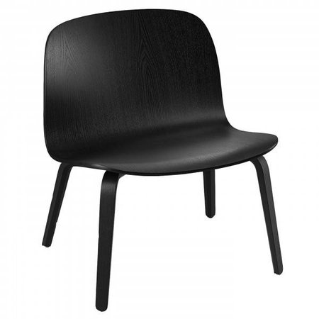 MUUTO DESIGN Visu Lounge Chair OAK
