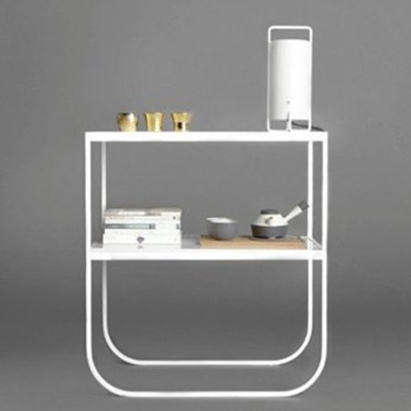 ASPLUND DESIGN TATI TABLE CONSOLE 65 LACQUERED