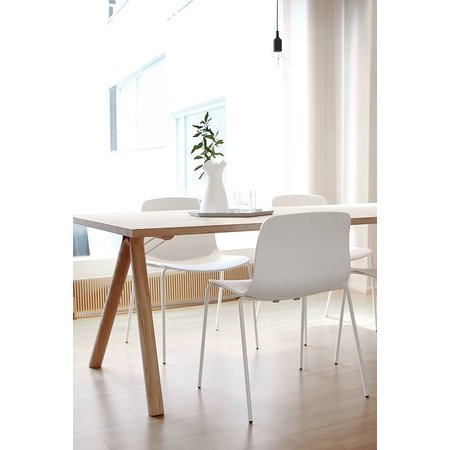 MUUTO DESIGN SPLIT DINING TABLE