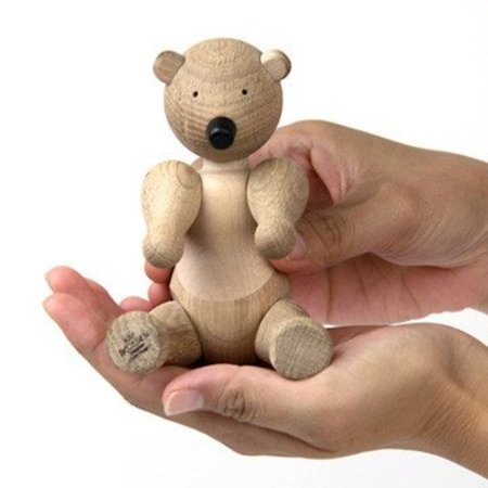KAY BOJESEN DESIGN BEAR