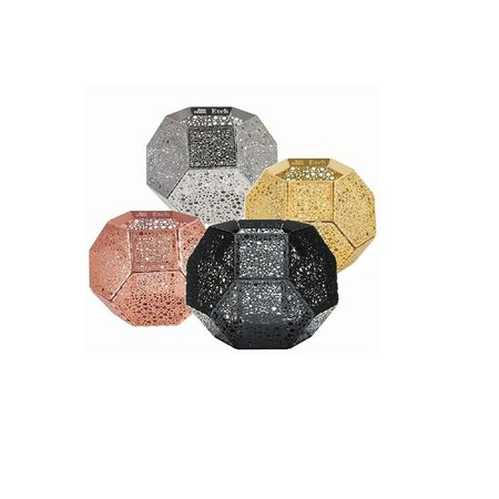 tom dixon design etch tea light holder nordic new. Black Bedroom Furniture Sets. Home Design Ideas