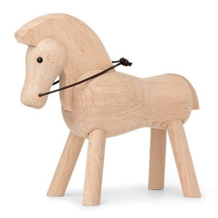 KAY BOJESEN DESIGN KAY BOJESEN HORSE LIGHT BEECH
