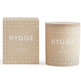SKANDINAVISK HYGGE - POWDER PASTEL GLASS