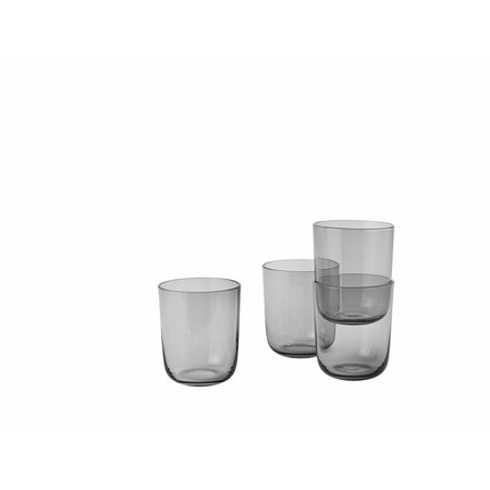 MUUTO Corky Tall Glasses Grey