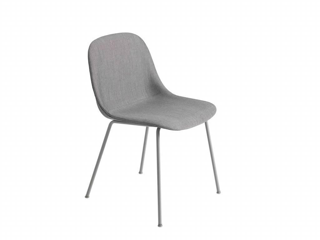 Muuto Fiber Side Chair Tube Base Designed By Iskos
