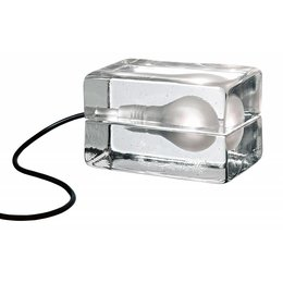 DESIGN HOUSE STOCKHOLM DESIGN LAMP BLOCK MINI