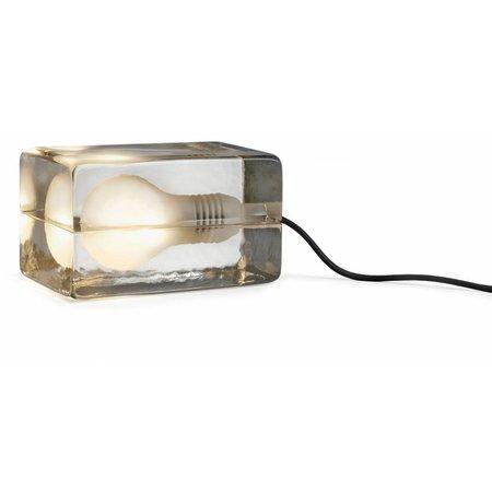 DESIGN HOUSE STOCKHOLM DESIGN LAMP BLOCK BY DHS