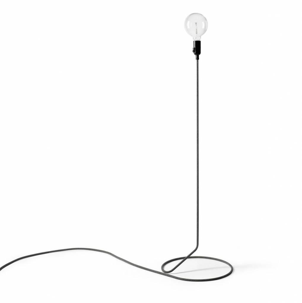 DESIGN HOUSE STOCKHOLM DESIGN CORD FLOOR LAMP - NORDIC NEW