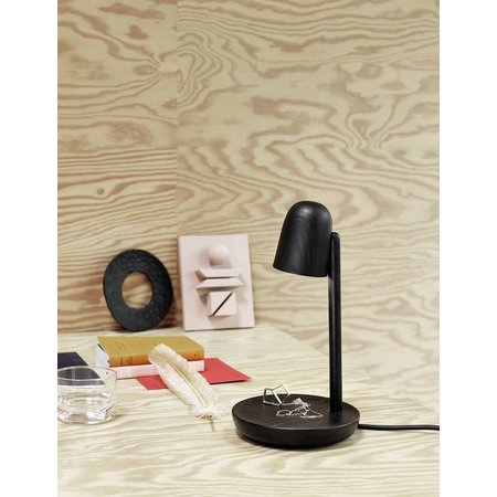 MUUTO FOCUS TABLE LAMP/Andreas Bergsaker