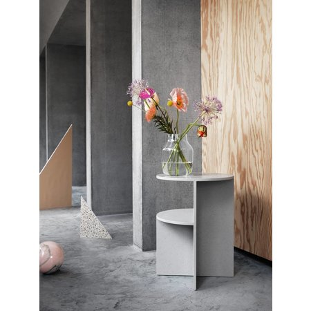 MUUTO HALVES SIDE TABLE/ MSDS Studio