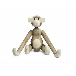 KAY BOJESEN MONKEY SMALL OAK/MAPLE
