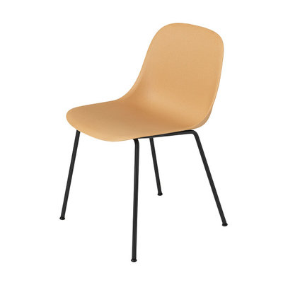 MUUTO FIBER SIDE CHAIR / TUBE BASE