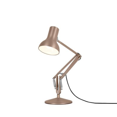 ANGLEPOISE TYPE 75 MINI METALLICS DESK LAMP