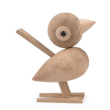 LUCIE KAAS SPARROW MEDIUM 1958