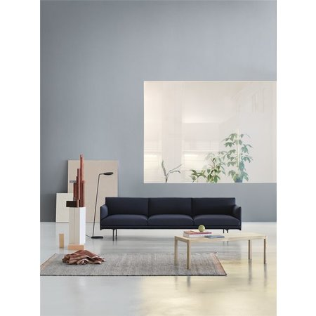 MUUTO WORKSHOP COFFEE TABLE / Designed by Cecilie Manz