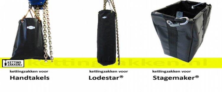 Kettingzakken.nl, kwaliteit op eenzame hoogte.
