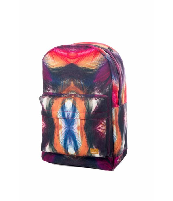 Spiral OG Backpack FEATHER JUNGLE