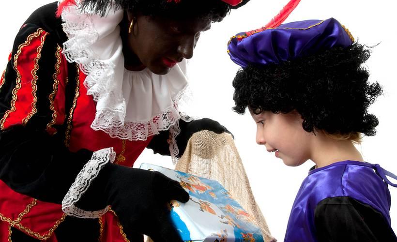 De zak van Sinterklaas 2.0