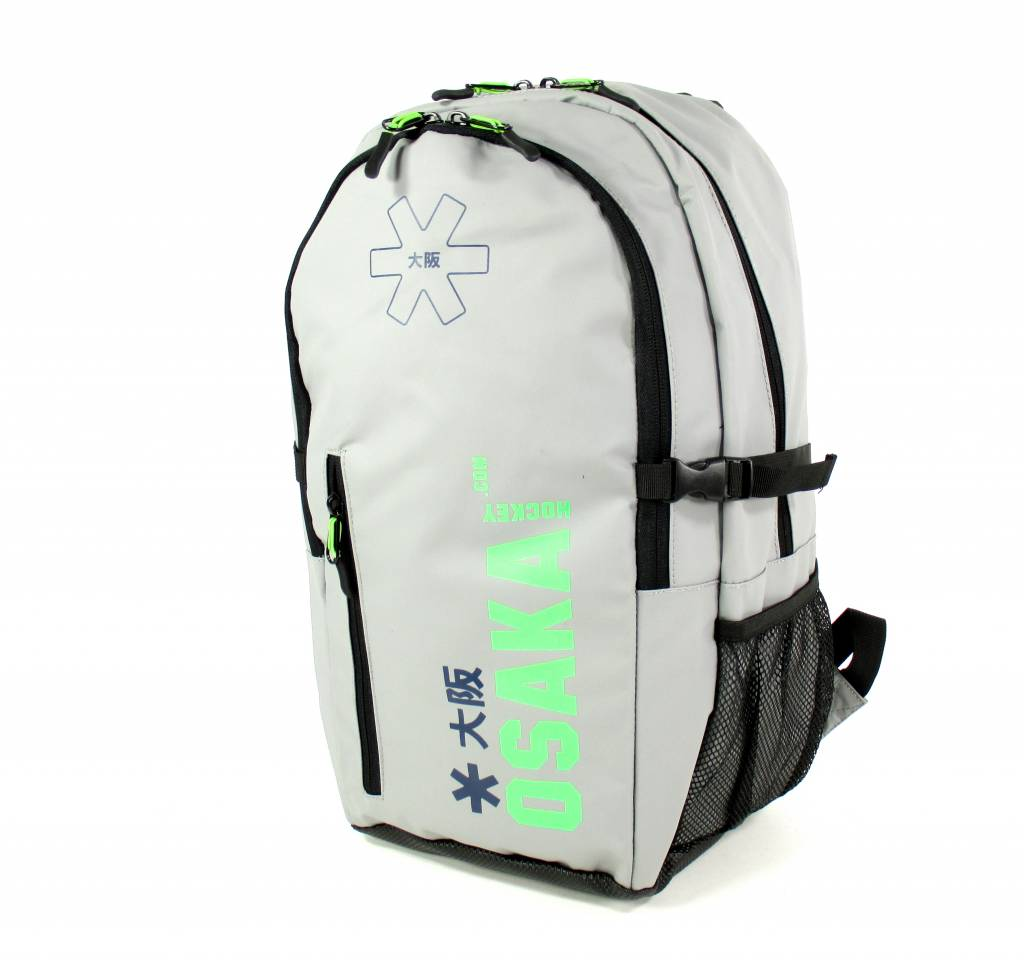OSAKA hockey Senior Backpack DUSTED-GREY