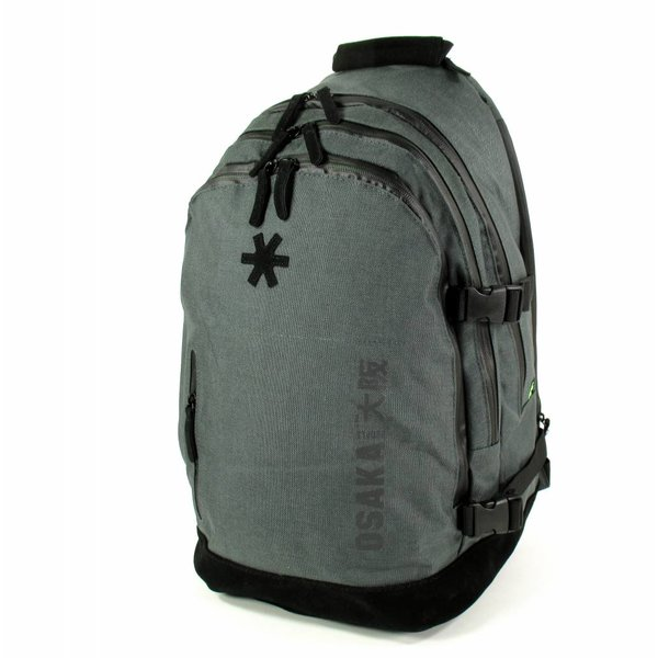 Backpack large UNSTOPPABLE CHARCOAL