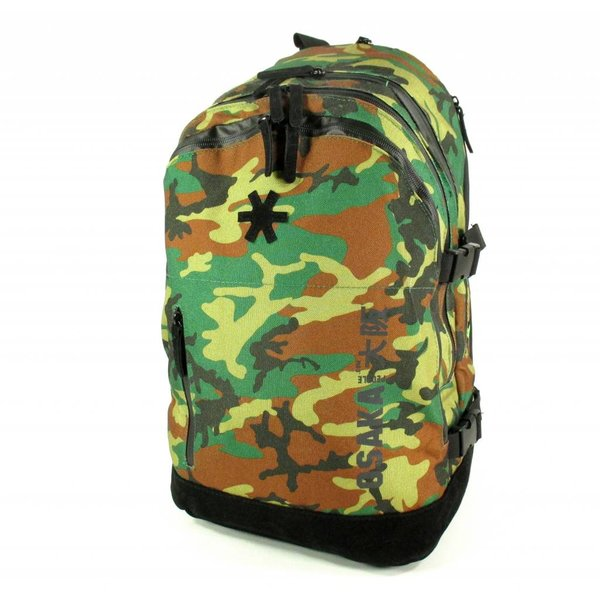 Backpack large UNSTOPPABLE CAMOFLAGE