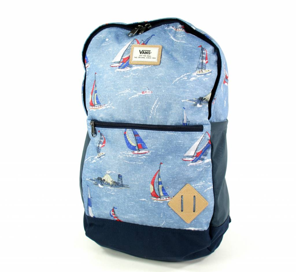 VANS BackPack M v Doren III FULL SAILS