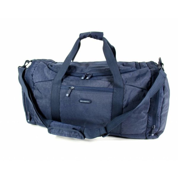 Travel bag weekendtas Medium MONTANA Blauw