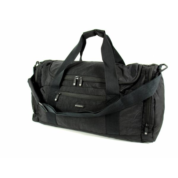 Travel bag weekendtas Large MONTANA zwart