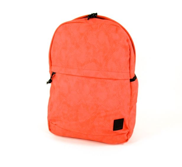 VANS BackPack QUAD SQUAD II GEORGIA PEACH SNAKE