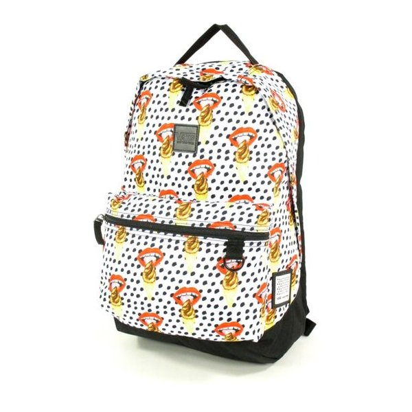 BackPack KENDRA TIBURON I SCREAM