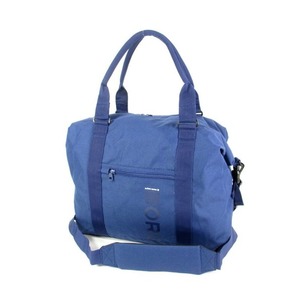 Damestas schoudertas shopper werktas 24/7 Navy