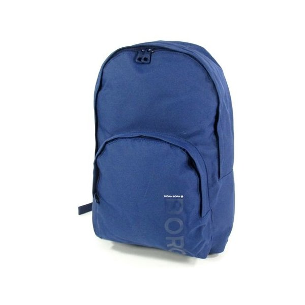 Backpack M met laptopvak Navy